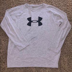 Youth Under Armour Long Sleeve Shirt
